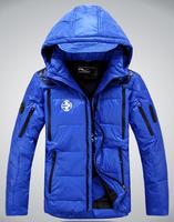 New Men's Jackets Brand Down Jacket Coat  men Winter Autumn Cotton Padded Outdoors Sport Coat Sales Free shipping 199