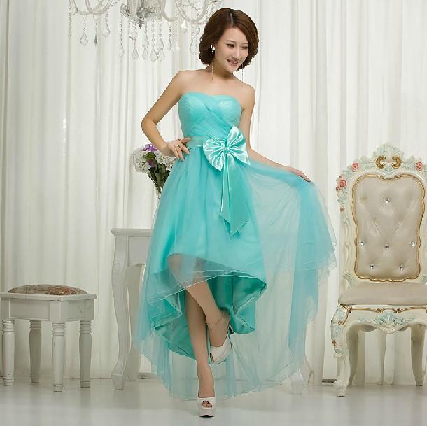 Silk color block long dress tibial tubercle