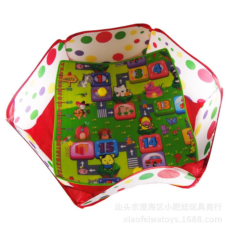 2090 Baby crawling mat game mat crawling baby blanket thicker mat baby climb to baby products(China (Mainland))
