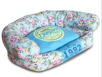 Hot  Dog nest sofa brand of high-grade cotton pet kennel free ship (From now to Christmas, attached to small gift)