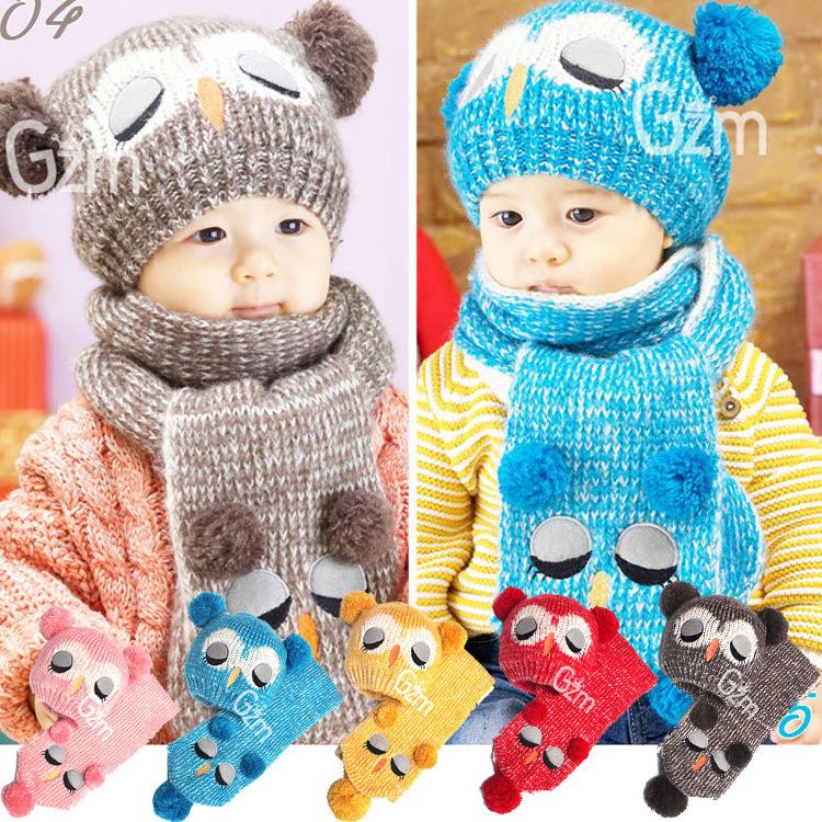 где купить  Шарфы, Шапки, Комплекты для мужчин  children\s hat and glove sets  507  по лучшей цене