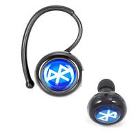 Free shipping Hot Wireless Bluetooth Mini Headset Earphone Headphone For Samsung Motorola HTC