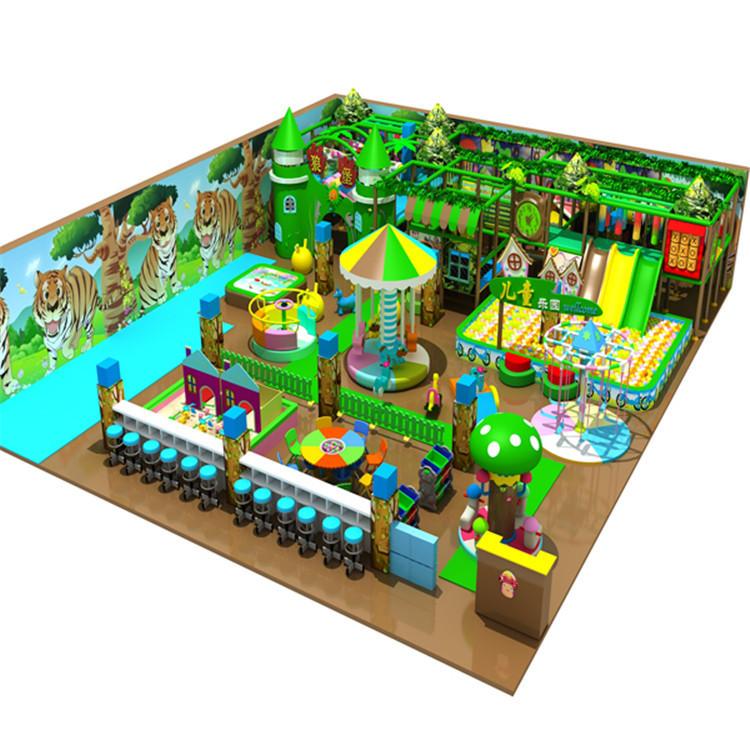 Novo tipo túnel crianças tubo de plástico slides playground indoor com cheap playground indoor(China (Mainland))