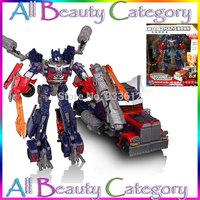 Optimus Prime Bumblebee Transformation Deformation Robots Original box Classic toys brinquedo juguete giocattoli for boy's gifts