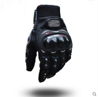 free shipping Spring and autumn motorcycle gloves full off-road automobile race motorcycle gloves knight ride male