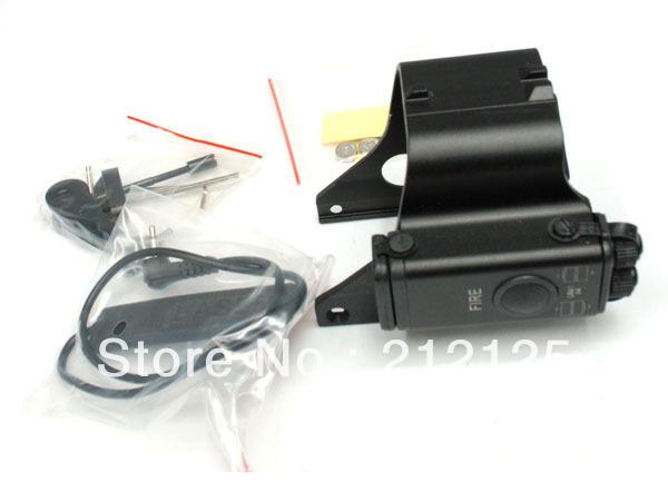 Лазер для охоты QD 551/552