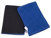 K521Free shipping made in china car nano clay gloves car clay glovescar wash/car washer