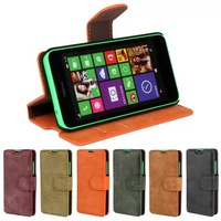 For  for NOKIA 638 phone case for  for NOKIA 638 lumia630 mobile phone case cell phone protective leather case shell