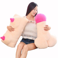 Fun toy cushion doll mimi pillow birthday gift lovers honey