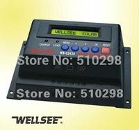 C2460 12/24V 50A solar changer controller solar controller solar system  shipping 3 piece/lot