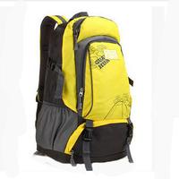 Free Shipping! 2014 Fashion Nylon Men backpacks hiking Bags Sport Duffle Bag Outdoor Backpack Large bag 5 colors