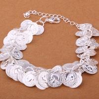 925 sterling silver bracelet, 925 sterling silver fashion jewelry 7 /ajqajaxa bwbaknia H355
