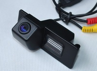 For Chevrolet Aveo 170 Degree Angle Waterproof View Reverse Backup Camera Car CCD Rear View Camera