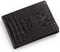 New Unsex Genuine leather card holders Men driving license holder crocodile emsbossing holders ID holder