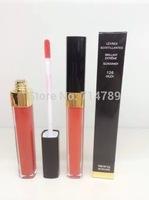 NEW MAKEUP BRILLANT EXTREME GLOSSIMER LIP GLOSS lip gloss ! makeup LipGloss !! Free Shipping (6PCS/LOT)