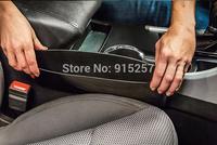 Free shipping 2 Pcs CATCH CADDY Car Seat Pocket  three color car seat pocket