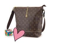 2014 Free Shipping! Fashion Women Messenger Bags Designer Bag Women Leather Handbags