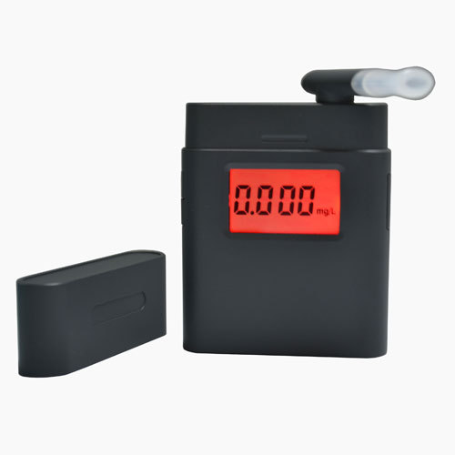 Hot sale high accuracy mini Alcohol Tester,breathalyzer ,alcometer ,Alcotest remind driver safety in roadway(China (Mainland))