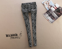 In the autumn of 2014 new tide personality cells of striated significantly thin skinny pencil jeans