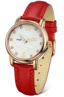 hot women dress watches ladies leather quartz Dom brand watch clock woman casual watch women wristwatches relogio feminino reloj