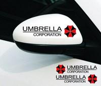 Resident Evil Mirror mirror vinyl UMBRELLA anbuleila umbrella (to dress S-16