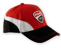 F1 racing cap baseball cap 100% cotton ducati classic embroidery  very cool for men cap hat drop shipping