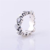 ring silver 925 sterling rings for women gemstone jewelry wedding ring RIP003