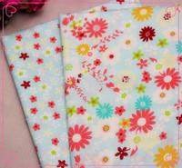 141023206, 50cm*150cm 2 color mix Cartoon Series cotton fabric, diy handmade patchwork cotton fabric home textile Free shipping