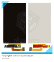 Original MT27i LCD for Sony MT27i Xperia Sola Cell Phone display screen (without touch panel) Free shipping
