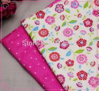 141023191, 50cm*150cm 2 color mix Cartoon Series cotton fabric, diy handmade patchwork cotton fabric home textile Free shipping