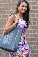 ladies summer dress european style Sleevelesss Sundress celebrity Inspired Tie Dye Splash Print Bodycon Midi dress