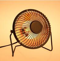 New Portable Mini  Electric heater desktop Energy saving warm space Heaters  winter hand Warmer fan power 250w