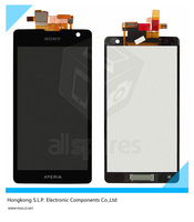 Original LT29i touch screen LCD for Sony LT29i Xperia TX Cell Phone Touch panel + LCD display (with touch panel) Free shipping