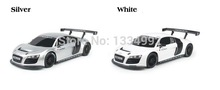 1 24 Audi Model Car Toys Remote Control Toys RC Cars For Child Racing Car Radio