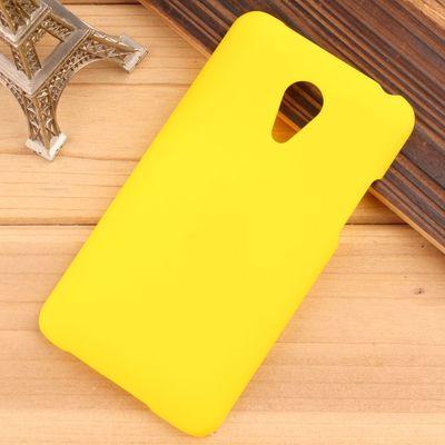 10Pcs Smartphone Case For Meizu MX4 Mobile Phone Cases Hard Protect Skin Slim Armor Back Matte
