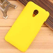 10Pcs Smartphone Case For Meizu MX4 Mobile Phone Cases Hard Protect Skin Slim Armor Back Matte Cover For MX 4 Case