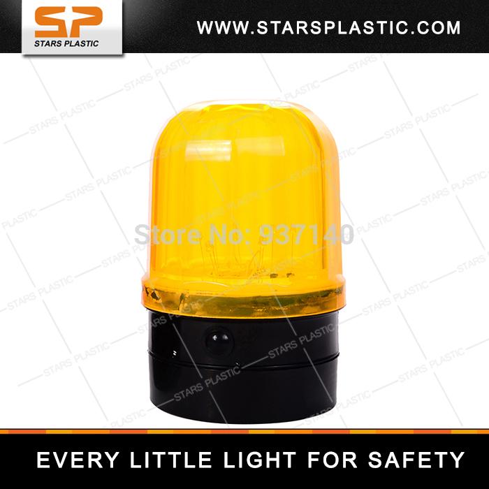 Yellow Sample SP LED Warning Light/ Traffic Warning Light(China (Mainland))