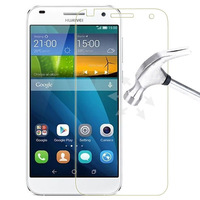 0.3mm Explosion-proof Tempered Screen Protector Glass Film for HUAWEI Ascend G7