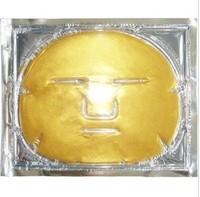 2014 Golden Mask Crystal Collagen Mask Whitening Moisturizing nourishing moisturizing anti-wrinkle skin care products wholesale