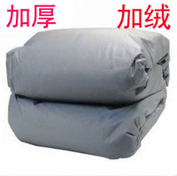Summer wincey sunscreen rain proof clothing car cover thick silver pvc covers jacket auto waterproof accessories automotive sale