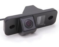 Rearview camera For  Hyundai Santa fe Azera camera vehicle water-proof Parking assist CCD HD Free Shipping 665 ok