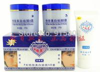 Wholesale Facial Dark Spot Remover Jiaoli Miraculous Cream (Day cream and Night Cream) 20g whitening cream freckle remover