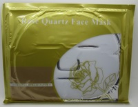2014 Crystal Collagen Mask Moisturizing Mask Collagen Mask 10 skincare wholesale free shipping