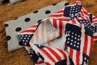 free shipping children scrafs new Korean version latest fashion trends wild child warm scarf children scarf