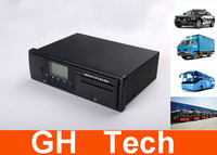 Multi-function Digital GPS Tachograph Tracekr for National Traffic Depaertment Standard