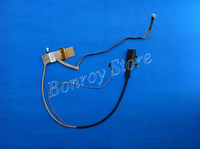 (5 pcs/Lot)  For HP ENVY 17 Envy 17-1000  Lcd LVDS Cable New  Pn: DD0SP8LC001