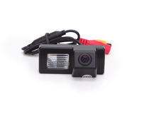 Rearview camera For Ford Kuga Escape 2013 rear camera vehicle water-proof Parking assist with LED light 655