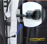 Evolution Lancer EX Door Stopper cover / rust-proof lid stopper 4pcs/set free shipping