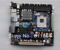986lcd-m mitx industrial motherboard 479 3 gigabit network card