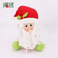 New 40cm Snowman and Santa christmas decoration